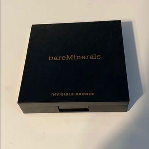 BareMinerals Invisible Bronze Bronzer